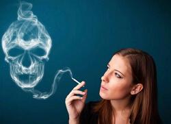 hogyan lehet megállítani a dohányzás iránti vágyát)